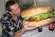 Гамбургеры - лучшие друзья американцев. // Google.com