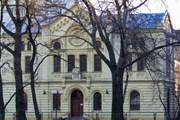Новый отель будет расположен недалеко от старейшей синагоги Варшавы. // Google.com