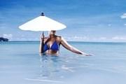 Курорты привлекают туристов в Индию. // GettyImages
