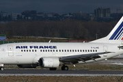 Самолет авиакомпании Air France // Airliners.net