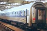 Вагон Москва - Париж должен появиться через месяц // Railfaneurope.net