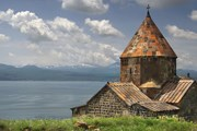 Достопримечательности Армении интересны туристам. // troofel.photosight.ru