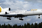 Самолет альянса AiRUion // Airliners.net