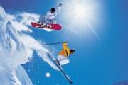 Недостатка снега на норвежских курортах не будет. // mountainfil.com