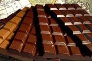 Фестивали шоколада становятся туристическим брендом Италии. // mdschocolates.com