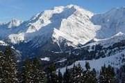 Масса ледников в итальянских Альпах возрастает. // ИТАР-ТАСС