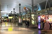 Магазины в одном из терминалов нью-йоркского аэропорта JFK // consumerist.com