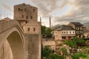 Туристы мало знают о достопримечательностях Боснии. // ejc.net
