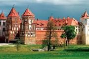 Мирский замок станет объектом собственной экспозиции. // unesco.ru