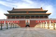 Достопримечательности Пекина манят туристов. // GettyImages