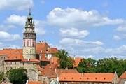 Чески-Крумлов хочет принимать больше туристов. // castle.ckrumlov.cz