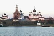 Ежегодно Соловки посещает около 20 тысяч туристов. // Travel.ru