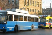 Московский городской транспорт снова подорожает. // trolleway.tramway.ru