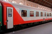 Поезд польских железных дорог // Railfaneurope.net