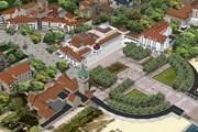 Отель станет частью комплекса Centrum Sopotu. // ces.gda.pl