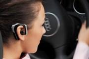 Управление автомобилем с hands-free тоже отвлекает водителя. // gizmodo.com
