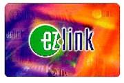 Проездной ez-link, на базе которого создан туристический проездной // Travel.ru