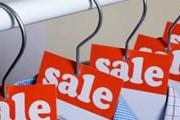 Во Франции начались зимние распродажи. // GettyImages