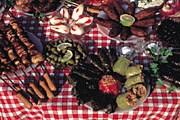 """Вкуснейшие кипрские блюда – на фестивале """"Апокрео"""" // columbus-group.ru"""
