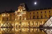 Лувр - самый популярный музей мира. // Travel.ru