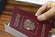 Перед поездкой в Палау проверьте срок действия паспорта. // Первый канал