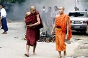 Туристы продолжают считать отдых в Мьянме опасным. // rezonans.info