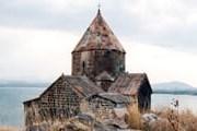 Армения привлекает туристов достопримечательностями. // Travel.ru