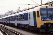 Поезд венгерских железных дорог // Railfaneurope.net