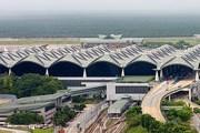 Аэропорт Куала-Лумпура // Airliners.net