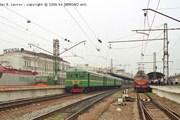 В Москве может появиться новый вокзал. // © Vladislav E.Lavrov