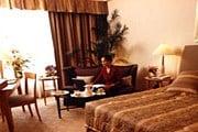 Комната в «старом» отеле Caravelle // asiatraveltips.com