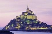 Знаменитый остров-крепость отмечает 1300 лет. // GettyImages