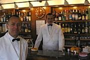 Благотворители из Harry's Bar // joebirge.net