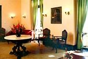 Открытый в 1954 году отель до сих пор лучший в Непале. // nilsen.ru