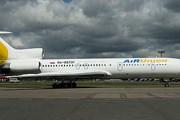 Самолет авиаальянса AiRUnion // Airliners.net