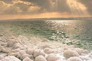 Курорты Мертвого моря - одно из самых популярных мест отдыха в Израиле. // atlastours.net.