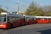 Будапештские троллейбусы // Railfaneurope.net