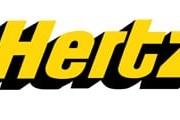 Логотип Hertz