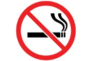 В столице Нигерии курильщик может быть арестован. // nmsu.edu