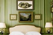 Во флорентийском отеле Firenze - 117 уникальных номеров. // fourseasons.com