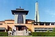Дворец Нарайанхити // nepalmountainnews.com
