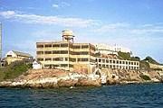 Остров Алькатрас // radio101.org