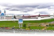 """Казанский кремль - главное """"чудо России"""". // Travel.ru"""