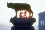 Капитолийская волчица создана не в античные времена. // GettyImages