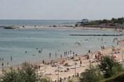 Пляжи Румынии могут исчезнуть. // fotki.com