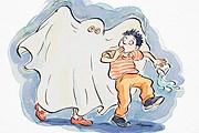Маршруты для тех, кто ищет встречи с привидениями. // GettyImages