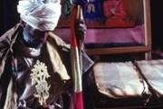 Эфиопия - единственная православная страна Африки. // GettyImages