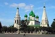 Популярность Ярославской области у туристов растет. // zolotoe-koltso.ru