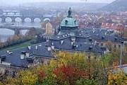 В Чехии проходят Дни европейского наследия. // czech-republic.cc