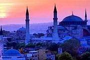 Турция хочет привлекать больше туристов. // GettyImages
